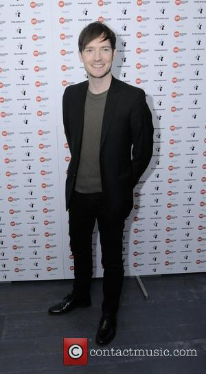 The Feeling singer Dan Gillespie Sells at Centre Point's 'Ultimate Pub Quiz' held at the Paramount  London, England -...