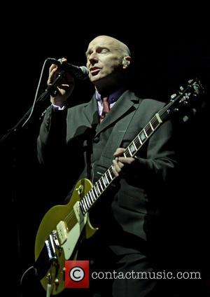 Midge Ure and Palace Theatre