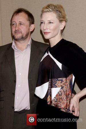Cate Blanchett Stuns At Uncle Vanya Opening, New York