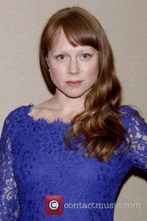Hayley McElhinney The opening night party for 'Uncle Vanya' at the New York City Center New York City, USA -...