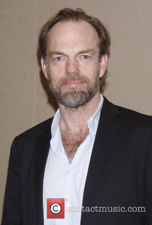 Hugo Weaving The opening night party for 'Uncle Vanya' at the New York City Center New York City, USA -...