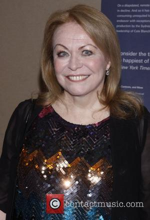 Jacki Weaver The opening night party for 'Uncle Vanya' at the New York City Center New York City, USA -...