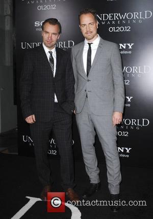Mans Marlind and Bjorn Stein  Premiere of Screen Gems' 'Underworld: Awakening' at the Grauman's Chinese Theatre - Arrivals Los...