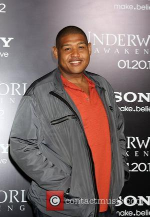 Omar Benson Miller Premiere of Screen Gems' 'Underworld: Awakening' at the Grauman's Chinese Theatre - Arrivals Los Angeles, California -...