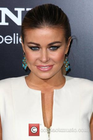 Carmen Electra Premiere of Screen Gems' 'Underworld: Awakening' at the Grauman's Chinese Theatre - Arrivals Los Angeles, California - 19.01.12