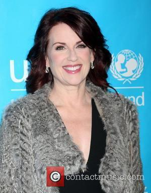 Megan Mullally The 2011 Unicef Ball at the Beverly Wilshire Four Seasons Hotel Beverly Hills, California - 08.12.11