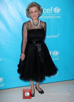 Barbara Davis The 2011 Unicef Ball at the Beverly Wilshire Four Seasons Hotel Beverly Hills, California - 08.12.11