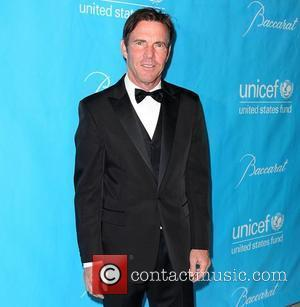 Dennis Quaid The 2011 Unicef Ball at the Beverly Wilshire Four Seasons Hotel Beverly Hills, California - 08.12.11