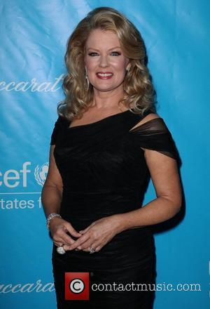 Mary Hart The 2011 Unicef Ball at the Beverly Wilshire Four Seasons Hotel Beverly Hills, California - 08.12.11