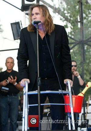 Val Kilmer on the set of 'Untitled Terrence Malick Project' at the Fun Fun Fun Fest Austin, Texas - 02.11.12