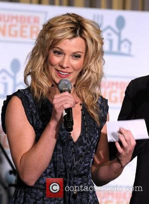 Kimberly Perry, The Band Perry 'Outnumber Hunger' Benefit to Fight Hunger at the MGM Grand Hotel and Casino Las Vegas,...