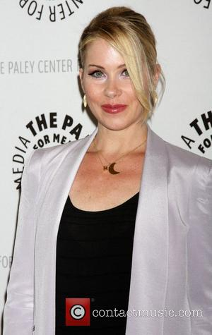 Christina Applegate and Paley Center For Media