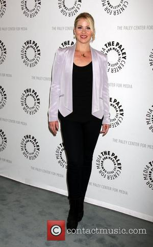 Christina Applegate  at the 'Up All Night' Screening and Panel at Paley Center For Media  Beverly Hills, California...