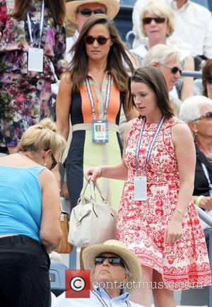 Pippa And Andre Balazs Dating In New York City?
