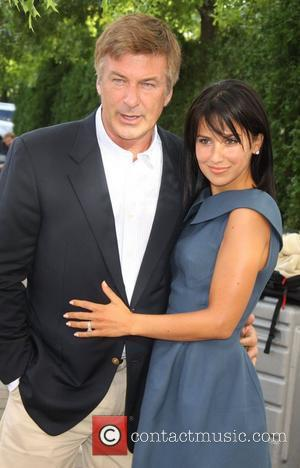 Alec Baldwin's Wife Angry About Pregnancy Reports