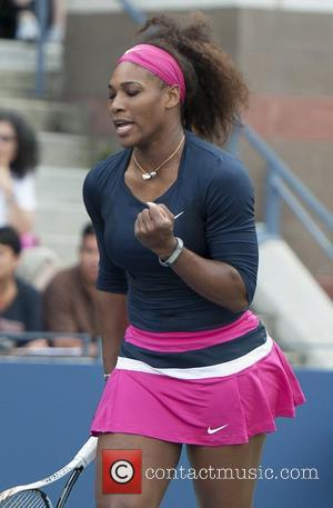 Serena Williams, Billie Jean King, Tennis and Venus Williams