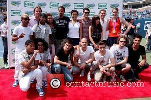 Carly Rae Jepsen, Matthew Morrison, Mindless Behavior and Owl City