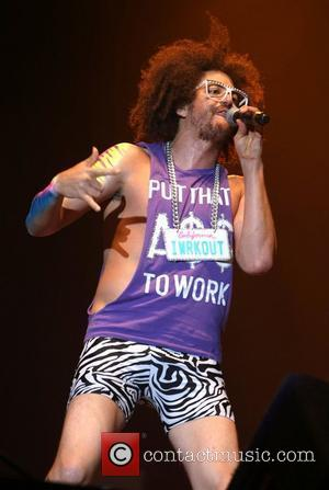 LMFAO V Festival 2012 held at Hylands Park - Performances - Day Two Essex, England - 19.08.12