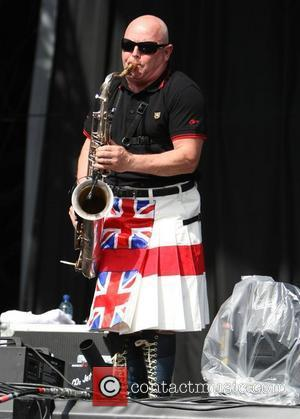 Madness V Festival 2012 held at Hylands Park - Performances - Day Two Essex, England - 19.08.12