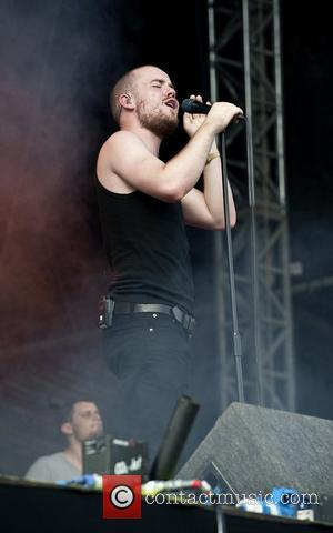 Maverick Sabre aka Michael Stafford V Festival 2012 held at Hylands Park - Performances - Day One Essex, England -...