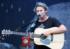 Ben Howard and V Festival