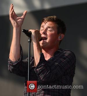 Keane and V Festival