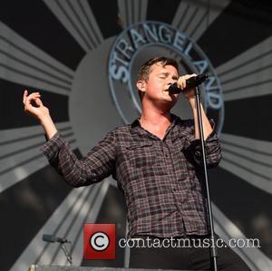 Keane V Festival 2012 held at Hylands Park - Performances - Day One Essex, England - 18.08.12
