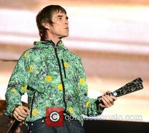 Stone Roses and V Festival