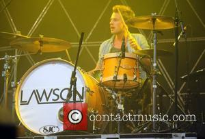 Lawson and V Festival