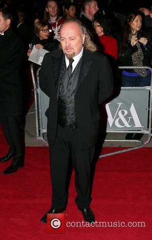 Bill Bailey The V&A's Hollywood Costume Exhibition Dinner Event- Arrivals London, England - 16.10.12