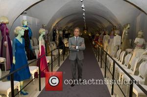 Valentino Garavani, Master, Couture and Somerset House