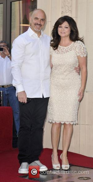 Tom Vitale, Valerie Bertinelli,  Valerie Bertinelli is honored with the 2,476th star on the Hollywood Walk of Fame Hollywood,...