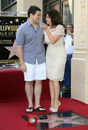 Valerie Bertinelli and Wolfgang Van Halen Valerie Bertinelli is honored with the 2,476th star on the Hollywood Walk of Fame...