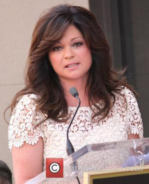 Valerie Bertinelli Releasing Cookbook