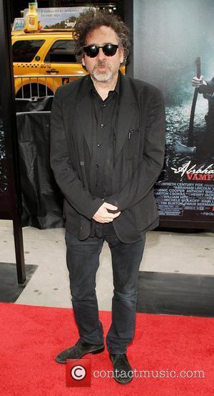 Tim Burton  Twentieth Century Fox Presents The Premiere of Abraham Lincoln Vampire Hunter at AMC Loews Lincoln Square New...
