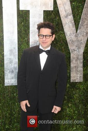 Star Wars Episode 7 Director Is (Drumroll) J.j. Abrams