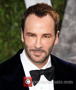 Tom Ford 2012 Vanity Fair Oscar Party at Sunset Tower Hotel - Arrivals West Hollywood, California - 26.02.12