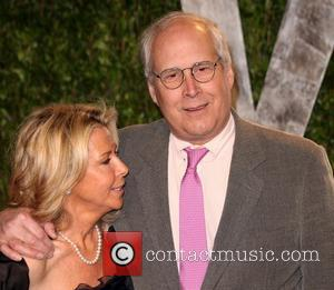 Chevy Chase Quits Community