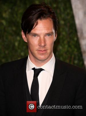 Benedict Cumberbatch Wants No Part In Dracula