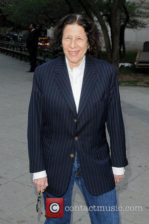 Fran Lebowitz and Tribeca Film Festival