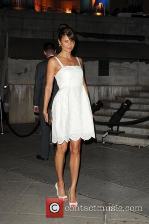 Helena Christensen To Launch Fashion Line