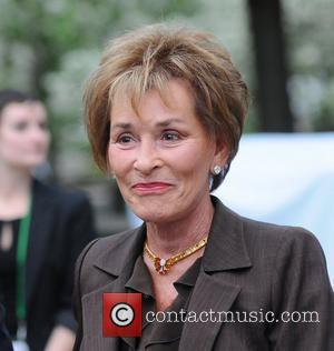 Judge Judy aka Judith Sheindlin 2012 Tribeca Film Festival Vanity Fair party at the State Supreme Courthouse  New York...