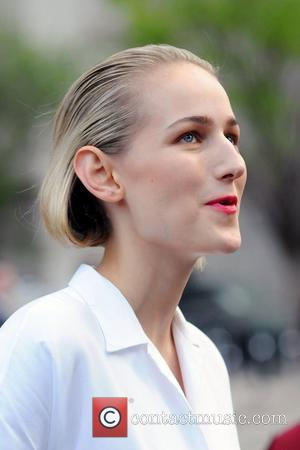 Leelee Sobieski and Tribeca Film Festival