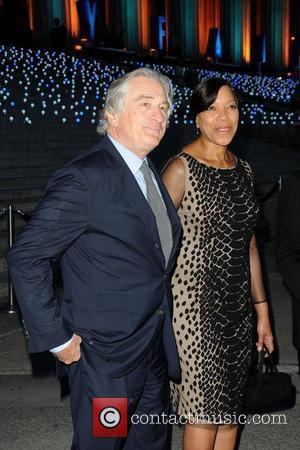 Tribeca Film Festival, Grace Hightower, Robert De Niro
