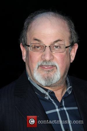Salman Rushdie 2012 Tribeca Film Festival Vanity Fair party at the State Supreme Courthouse  New York City, USA -...