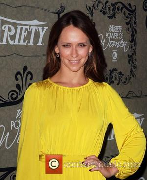 Jennifer Love Hewitt  Variety's 4th Annual Power Of Women event presented by Lifetime, held at the Beverly Wilshire Four...