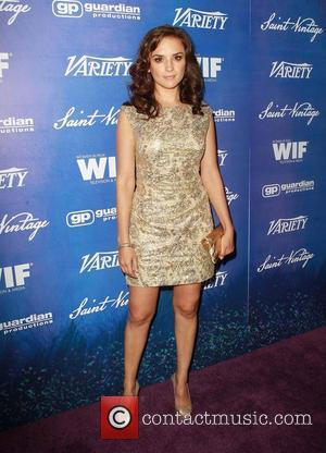 Rachael Leigh Cook  Variety and Women in Film Pre-Emmy Party held at The Montage Hotel Beverly Hills, California -...