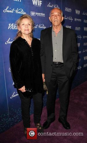 Jacqueline Margolis and Mark Margolis