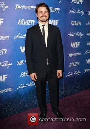 Jason Ritter Variety And Women In Film Pre-EMMY Event Presented By Saint Vintage held at Montage Beverly Hills Beverly Hills,...