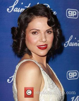 Lana Parrilla  Variety And Women In Film Pre-EMMY Event Presented By Saint Vintage held at Montage Beverly Hills Beverly...
